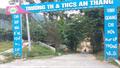 Vụ Phó Hiệu trưởng hút ma túy: Thay cán bộ phụ trách trường