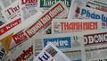 Đe dọa tính mạng nhà báo, phóng viên có thể bị phạt tới 40 triệu đồng