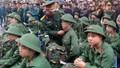 Quy định về kéo dài tuổi phục vụ trong quân đội