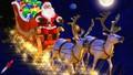 Giải cứu ông già Noel vướng 'bẫy' ô nhiễm môi trường