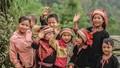 Tết ấm cho trẻ em nghèo
