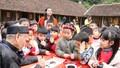 Người Hà Nội vui xuân Canh Tý với sắc thái văn hóa Thái Bình