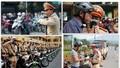 6 ngày nghỉ Tết Canh Tý, 174 vụ tai nạn giao thông, 122 người chết