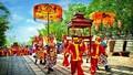 Lễ Giỗ tổ Hùng Vương năm 2020 do Bộ VH-TT&DL chủ trì và tổ chức quy mô cấp quốc gia