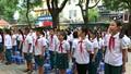 Khoảng cách giới trong tham gia giáo dục tối thiểu ở Việt Nam gần như đã xóa bỏ