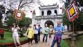 Lượng khách du lịch đến Hà Nội, TP HCM đang tăng trở lại