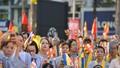 Giáo hội Phật giáo Việt Nam yêu cầu tăng ni thực hiện cấm túc tại các chùa, cơ sở tự viện đến hết ngày 15/4