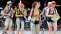 Rà soát lượng khách du lịch nước ngoài đang có mặt tại Việt Nam