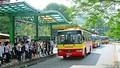 Đề nghị hỗ trợ để 'giữ chân' 8.000 nhân viên xe buýt ở Hà Nội