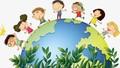 10 trẻ được hỏi thì 8 em lo lắng về môi trường và biến đổi khí hậu