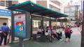 Thiết kế nhà chờ xe buýt an toàn cho phụ nữ và trẻ em gái