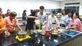 Khai trương Văn phòng hỗ trợ phụ nữ di cư hồi hương tại Hà Nội