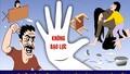 """Sửa luật Phòng chống bạo lực gia đình: Tách bạch rõ ràng """"bằng mặt không bằng lòng"""" và """"nắm đấm"""""""