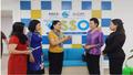 Khai trương văn phòng dịch vụ hỗ trợ phụ nữ di cư hồi hương  ở Cần Thơ và Hậu Giang