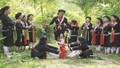 Bộ VH-TT&DL hỗ trợ gìn giữ nghệ thuật trình diễn dân gian dân tộc Sán Dìu