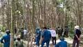Triệu tập thêm một nam sinh vụ bé trai 5 tuổi chết ở trong rừng tại Nghệ An