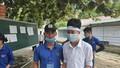 Nghệ An: Bố mất, nam thí sinh đội khăn tang dự thi tốt nghiệp