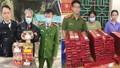 Phát hiện đường dây mua bán hơn 250kg pháo nổ vùng ven biển Nghệ An