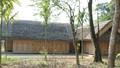 Phục dựng 3 căn nhà hàng xóm của thân phụ Bác Hồ