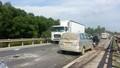 Xe khách đấu đầu xe tải, 20 người nhập viện