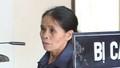 Người đàn bà giết chồng bật khóc khi nhận án
