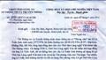 Sở TTTT Nghệ An: Ra công văn ngăn chặn tình trạng giả danh phóng viên