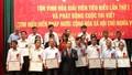 Nghệ An: Tôn vinh 210  hòa giải viên cơ sở tiêu biểu lần thứ nhất