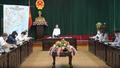 Nam Định: Quyết liệt, triển khai đồng bộ các biện pháp phòng, chống dịch bệnh CoVid -19