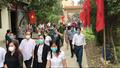 Gỡ bỏ cách ly cho hơn 1.400 nhân khẩu thôn Chí Trung (Hưng Yên)
