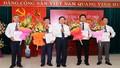 Hợp nhất 2 Đảng bộ khối trực thuộc Tỉnh ủy Nam Định