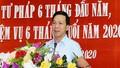 Phó Bí thư Nam Định yêu cầu thống kê các vụ việc nổi cộm, kéo dài