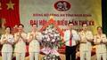 Đại hội đại biểu Đảng bộ Công an tỉnh Nam Định lần thứ XV nhiệm kỳ 2020-2025  