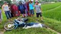 Thái Nguyên: Một người bị sét đánh tử vong