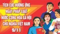 Nam Định triển khai nhiệm vụ phổ biến giáo dục pháp luật, hòa giải ở cơ sở