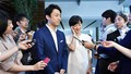 Lần đầu trong lịch sử Nhật Bản: Bộ trưởng Môi trường nghỉ chế độ thai sản khi vợ sinh con!