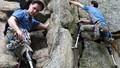 Không chân vẫn leo núi, Hugh Herr chứng minh không có gì là không thể