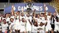Real Madrid đăng quang La Liga: Thành quả xứng đáng của những thủ lĩnh thời hậu Ronaldo