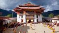 Bhutan – quốc gia duy nhất trên trái đất phát thải các-bon âm