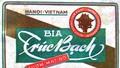Thăng trầm bia Trúc Bạch