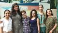 Nghị lực sống tràn trề của cô giáo Ấn Độ mắc bệnh hiếm gặp
