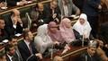 Luật pháp Ai Cập quy định như nào về việc bảo vệ phụ nữ trước tình trạng tấn công tình dục?