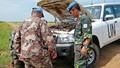 Những cung đường tuần tra nguy hiểm của quan sát viên quân sự Việt Nam tại Nam Sudan
