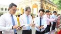 Hà Nội lắp đặt điểm quét mã QR để quảng bá du lịch