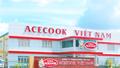 Acecook Việt Nam đang tiến hành rà soát toàn bộ quá trình kiểm soát chất lượng các nguyên liệu thô
