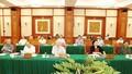 Tổng Bí thư, Chủ tịch nước làm việc với Ban Thường vụ Thành ủy TP HCM