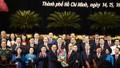 Ra mắt Ban chấp hành Đảng bộ TP HCM nhiệm kỳ 2020-2025