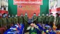 Giữ vững an ninh trật tự khu vực biên giới Việt - Lào