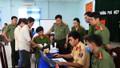 Kiểm tra tiến độ cấp căn cước công dân tại TP Huế