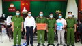 Công an Thừa Thiên - Huế đạt 70% tiến độ cấp căn cước công dân