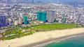Đà Nẵng: Chủ đầu tư tổ hợp khách sạn, căn hộ cao cấp Premier Sky bị kiện vì thiếu tiền trả nhà thầu xây dựng